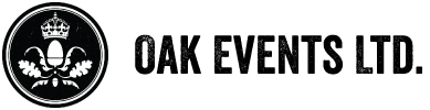 Oak events logo